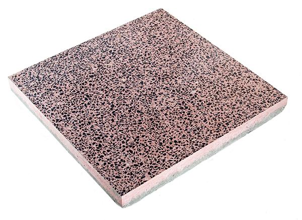 Бетонно мозаичная плитка